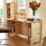 Thành công hơn nhờ sắp xếp bàn làm việc theo phong thủy