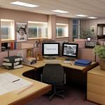 Tránh thất nghiệp nhờ bài trí phong thủy nơi làm việc