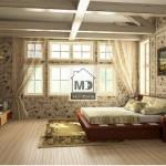 Phương vị phòng ngủ tiết lộ gì về cuộc sống vợ chồng?