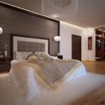 Phòng ngủ vợ chồng - Những điều cần kiêng kỵ