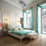 Bài trí phòng ngủ theo cung hoàng đạo (Phần 2)