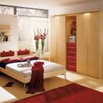 Người mệnh Thổ nên sơn phòng ngủ màu gì?