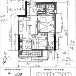 Tư vấn đổi hướng bếp cho căn hộ chung cư